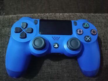 Elektronika - Pozarevac: Playstation 4 radi perfektno, igrice kao nove sve dva dzojstika