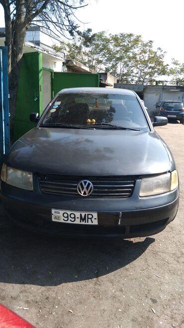 Volkswagen - Azərbaycan: Volkswagen Passat 1.8 l. 2000   28950 km
