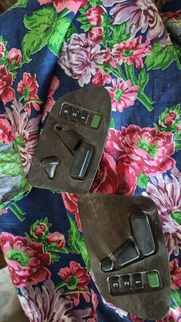 мерседес миллениум цена в бишкеке в Кыргызстан: Блок управления сиденьями на Мерседес Миллениум