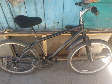 Спорт и хобби - Каракол: Велосипед в отличном состоянии