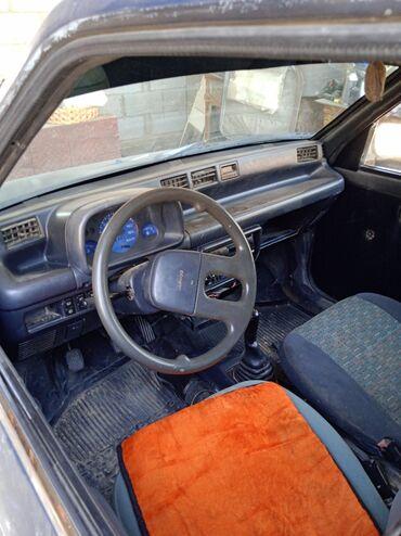 291 объявлений: Daewoo Tico 0.8 л. 1995 | 200000 км