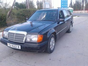 Mercedes-Benz 200 1991 в Чолпон-Ата