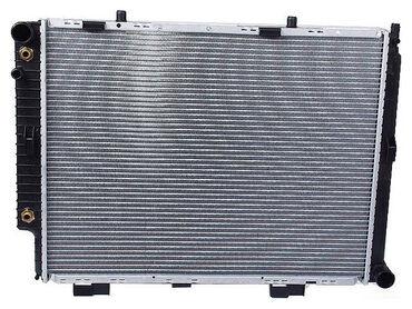 MERCEDES W210 2 su radiatorBrend NISSENSBrend kodu62691AQiyməti 170