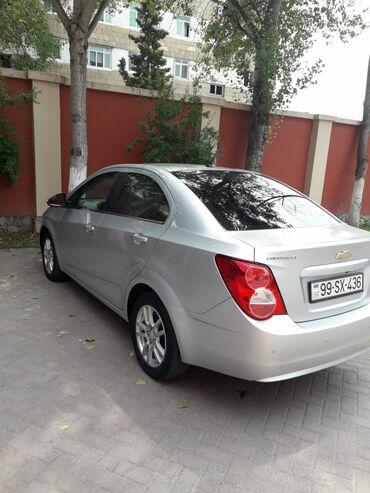 bez materiallı döşəklər - Azərbaycan: Chevrolet Aveo 1.6 l. 2015   182000 km