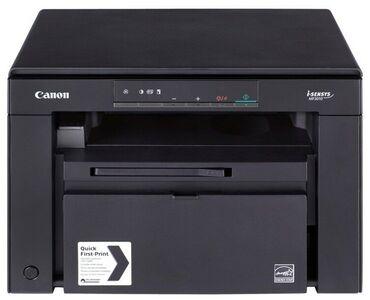 принтер 3 в 1 in Кыргызстан | ПРИНТЕРЫ: Принтер МФУ.Canon MF3010.3 в 1 : ксерокопия сканер печать.Все отлично