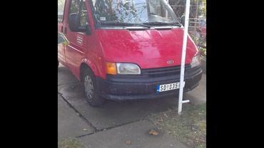 Ford Transit 1999 - Smederevo