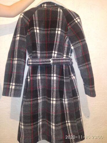 Продам зимнее пальто, размер 48. Заинтересованных писать по номеру на