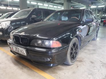 BMW 528 1997 в Бишкек