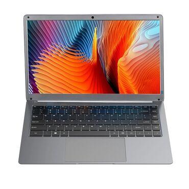 Новый 14-дюймовый ноутбук для работы и развлечений! Высокая скорость