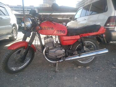 Продаю Яву (Ява, Jawa) 350 в отличном состоянии 1980 года. Проводка