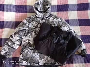летнее платье 58 размера в Кыргызстан: Рыболовный костюм 58 размер