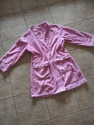 Ženska odeća - Jagodina: Bade mantil Benetton,s/m