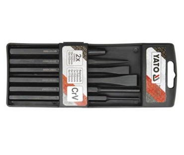 Sony xperia x 64gb black - Srbija: Set sekača izbijača i kirner CRV 6 kom  Ovaj set je napravljen od najb