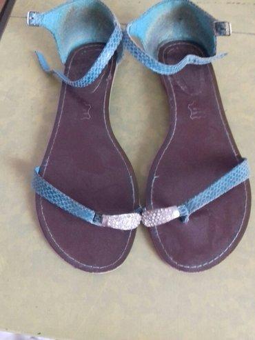 Sandale 39 nosene - Prokuplje