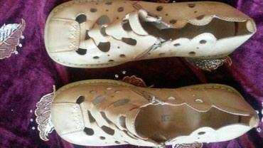 Обувь кожа привезеные германия новые 2500сом удобные 41разм в Бишкек