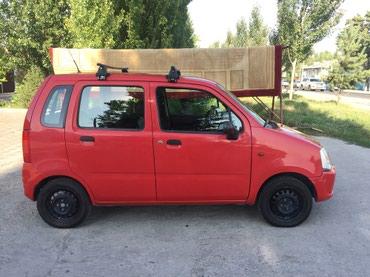 Opel Agila 2005 в Кант - фото 5