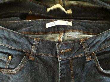 Женские джинсы размер 30 в идеальном состоянии в Баку - фото 2