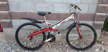 Срочно продаю велосипед Спортивный горный скоростнойВзрослый велик