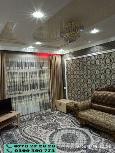Квартиры - Кызыл-Кия: Продается квартира: 3 комнаты, 60 кв. м