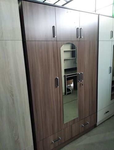 bu shifoner в Кыргызстан: Шкафы Новый Доставка