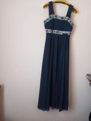 платья вечерние in Кыргызстан | МАТЕРИНСКИЕ ПЛАТЫ: Женское вечернее платье, размер 48/50 в отличном состоянии, покупала