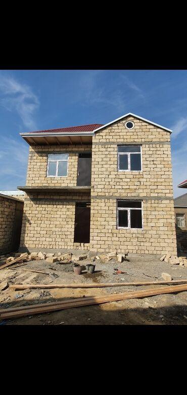 Продам - Азербайджан: Продам Дом 140 кв. м, 5 комнат