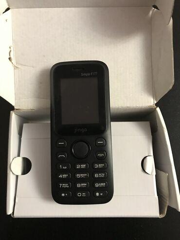 мини аккумулятор в Азербайджан: Продается новый телефон Jinga Simple F177 поддержка двух