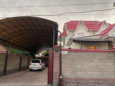 ������������������ ������ �� �������������� в Кыргызстан: 350 кв. м, 7 комнат, Утепленный, Теплый пол, Бронированные двери