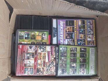 dvd r диск в Кыргызстан: Продаю DVD Диски новые Разные оптом
