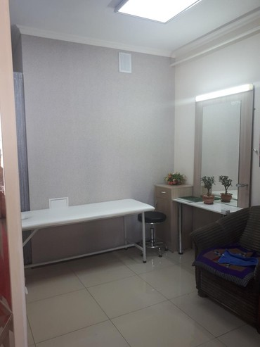Сдам кабинет, центр, первая линия. Перепиской не занимаюсь!!  в Бишкек