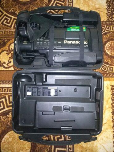 31 объявлений | ЭЛЕКТРОНИКА: Срочная цена!!! Продаётся видео - камера Panasonic M3500, всё в