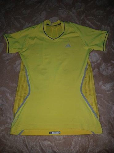 Bakı şəhərində Adidas original