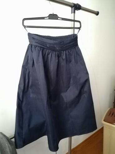 стильную джинсовую юбку в Кыргызстан: Продаю юбку Sela