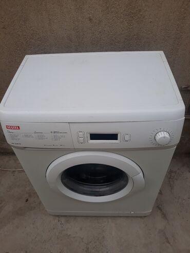 Электроника - Сарай: Фронтальная Автоматическая Стиральная Машина Vestel 6 кг