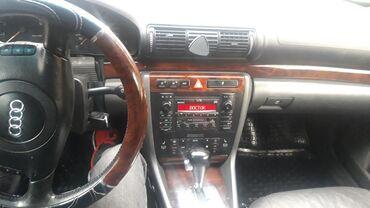 Audi A4 2.4 л. 1999