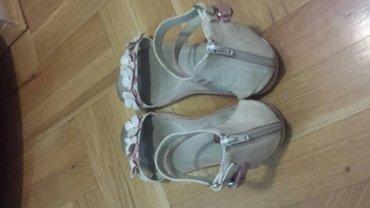 sandale za devojcice br.35 - Smederevo