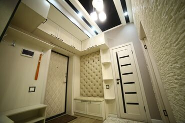 квартира в бишкеке подселением в Кыргызстан: Сдается посуточно новая квартира в стиле хайтек! Эксклюзив! Apartament