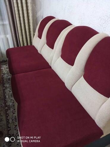 Продаю диван в отличном состоянии. Размер 2.3м . Идеально подойдет