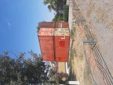 контейнеры бишкек in Кыргызстан | ОБОРУДОВАНИЕ ДЛЯ БИЗНЕСА: Продаётся 20тон контейнер