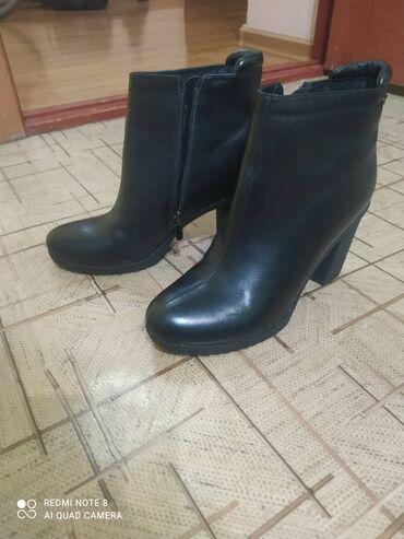 """Продаю сапоги от фирмы """"Molka"""" (новые). 37-ой размер. 4000 сом"""