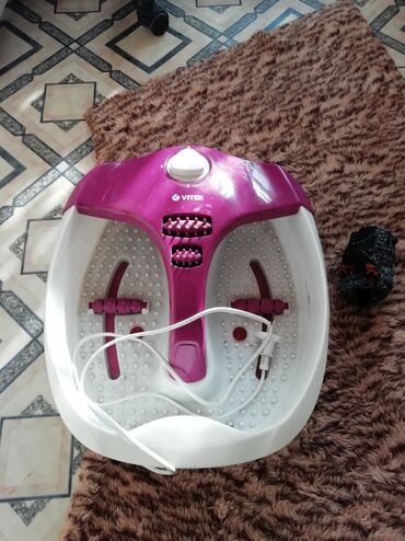 Срочно ванночка гидромассаж для ног