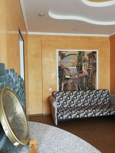 Cozy appartment for rent in the city center of Bishkek. Price in euro
