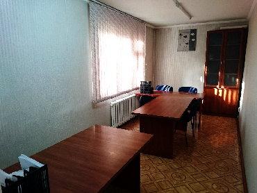 аренда квартиры под офис у физического лица в Кыргызстан: Сдаю квартиру под тихий офис на ул. Советская, Абдрахманова, в 8
