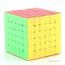 rubik - Azərbaycan: 6x6 Kubik Rubik Satılır Əla İşlənməyib Qutusu Yoxdu Əladı Təzə