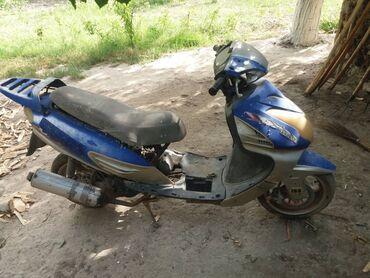 Мотоциклы и мопеды - Кемин: Другая мототехника