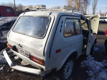 ВАЗ (ЛАДА) Другая модель в Бишкек