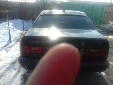BMW 520 1992 в Бишкек