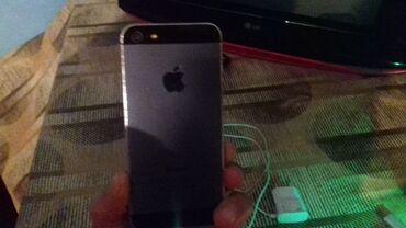 IPhone 5 16 GB Qara