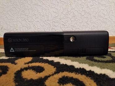 Xbox 360 & Xbox в Кыргызстан: Продаю Xbox360, в комплекте 2 джойстика 40 игр без прошивки