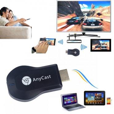 Anycast tv передатчикмного моделей современных плазменных и led